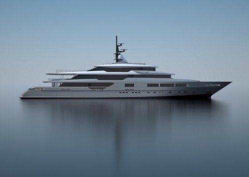 Tankoa reveals details of superyacht S701