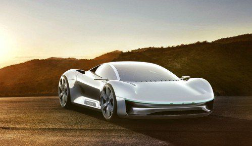 Tim Cook spills the beans: Apple is indeed taking up an autonomous driving project
