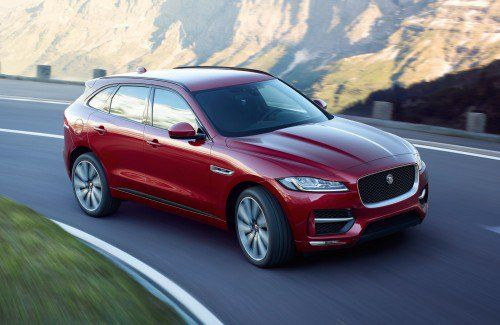 Jaguar rolls out new 300-hp 2.0L turbo gasoline engine on XE, XF, and F-Pace