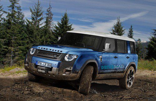 New Land Rover Defender will appeal to a new generation of buyers