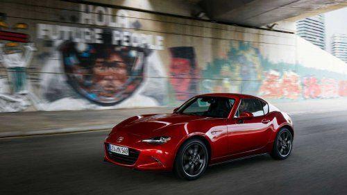 Mazda plans SKYACTIV-X gasoline engine, trades spark plugs for compression ignition
