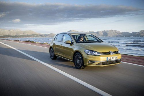 New 1.5 TSI 130PS engine for VW Golf shows the limits of combustion tech