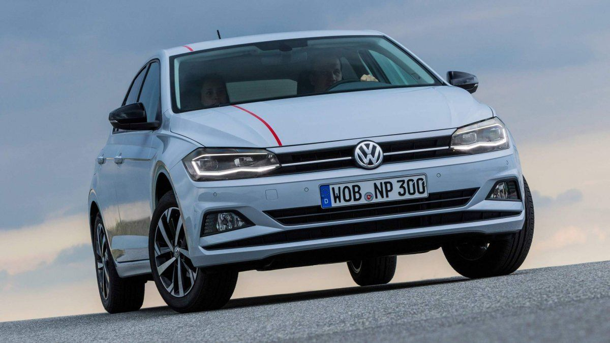 2018 VW Polo priced from € 12,975 in Germany, new details released