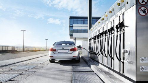Bosch: synthetic fuels could capture CO2 from the air and turn it into petrol