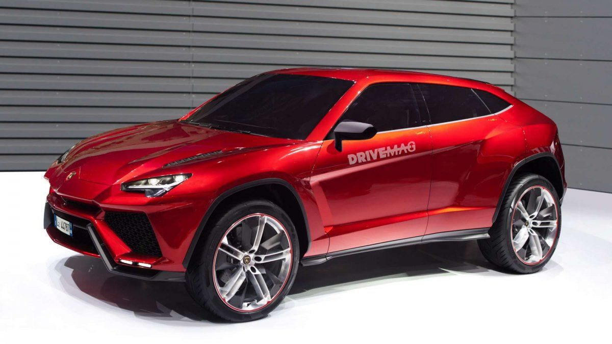 2018 lamborghini urus suv everything you need to know