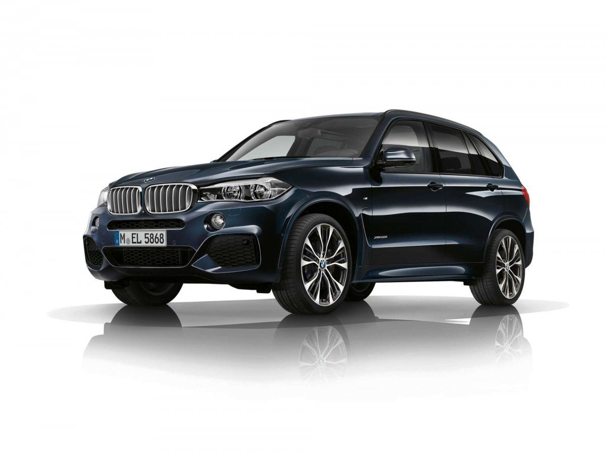 Bmw X5 Special Edition X6 M Sport Edition Are All About The Details