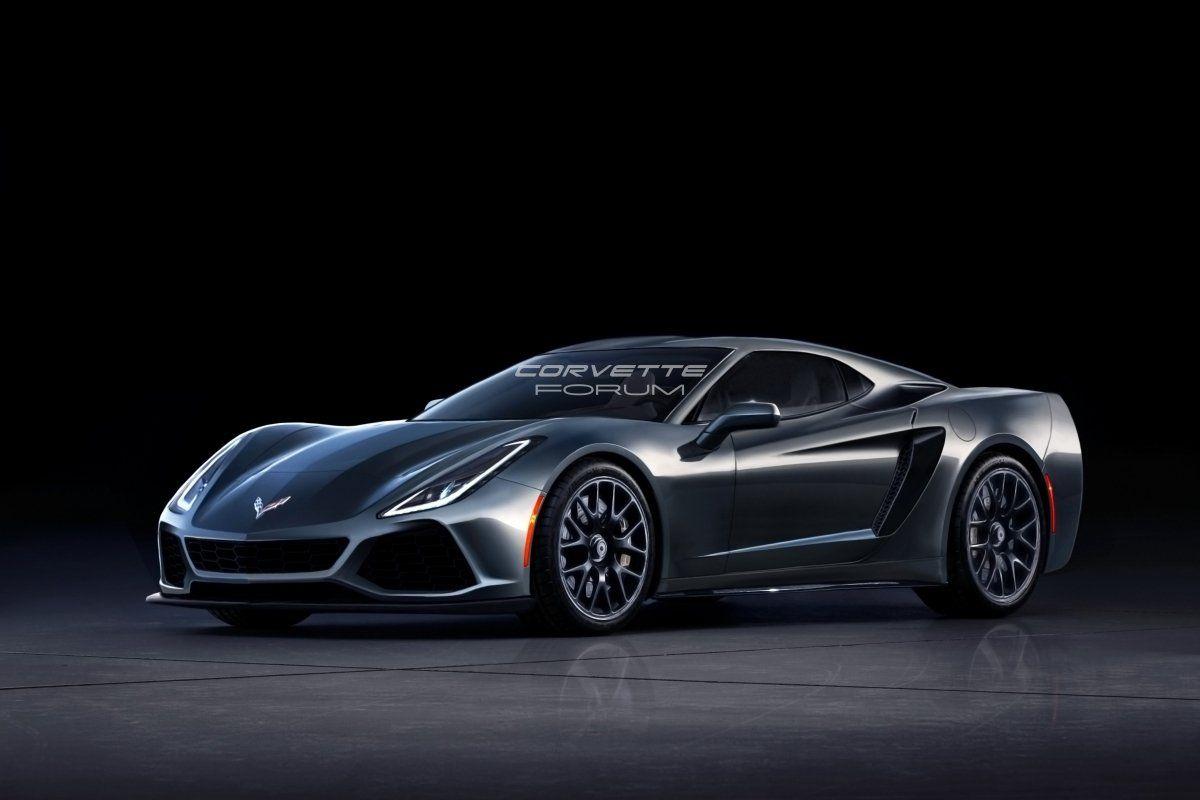 2019 Chevrolet Corvette C8 production said to start next ...