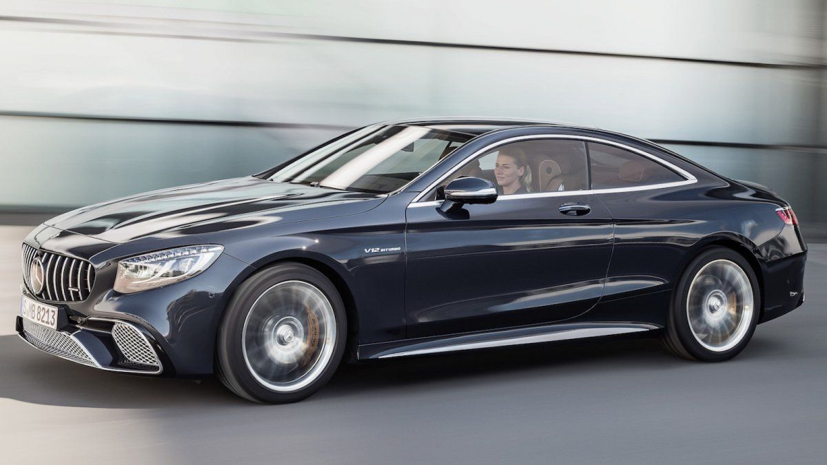 S Class Coupe >> Prices Are In For The 2018 Mercedes Benz S Class Coupe And Cabrio