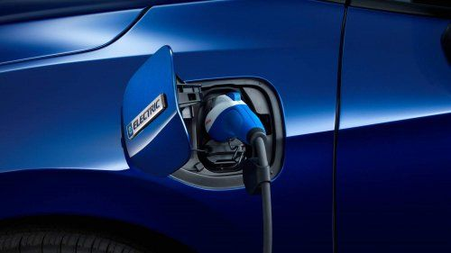 Honda-Clarity-Electric-charge-port