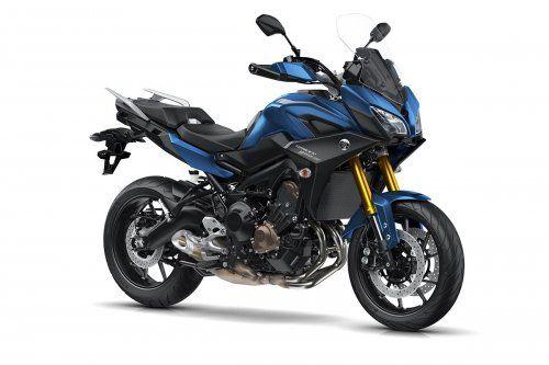 Yamaha Tracer 900GT 2017 04