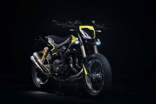 Valentino Rossi Flat Tracker10