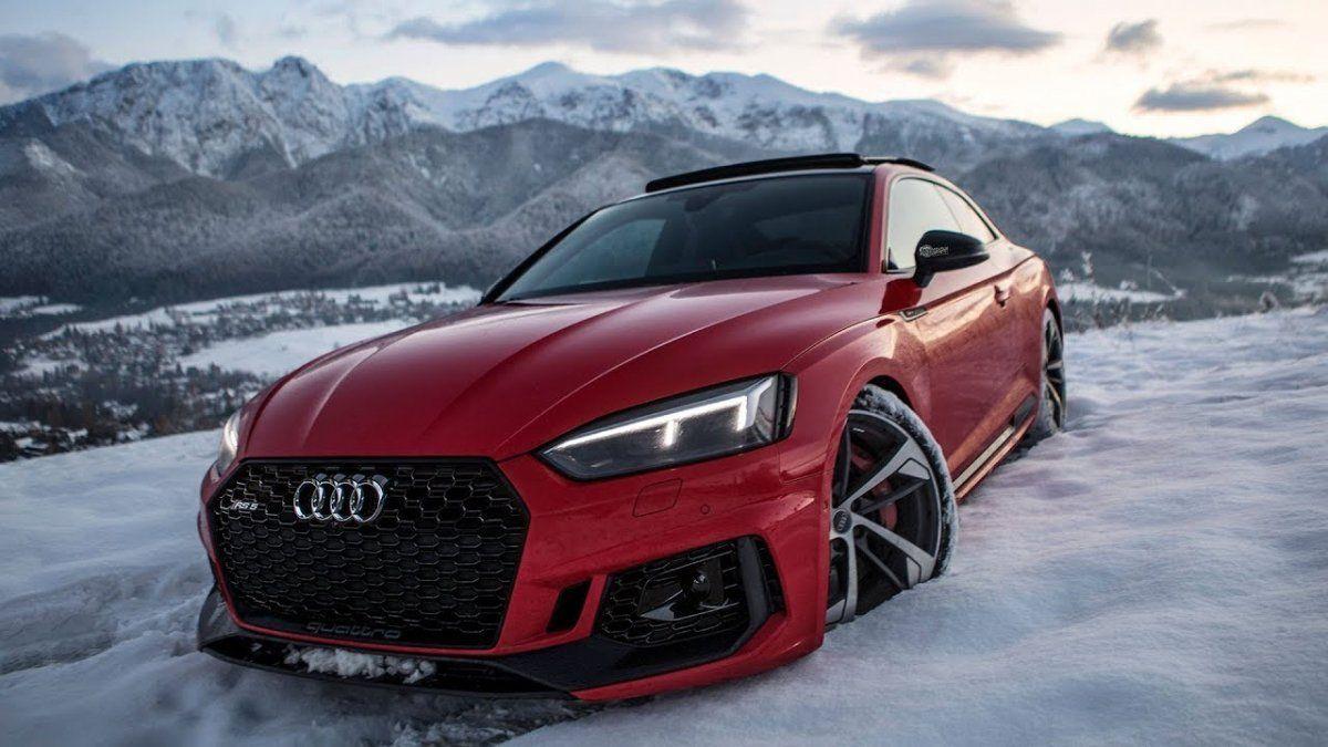 Kelebihan Audi R5 Spesifikasi