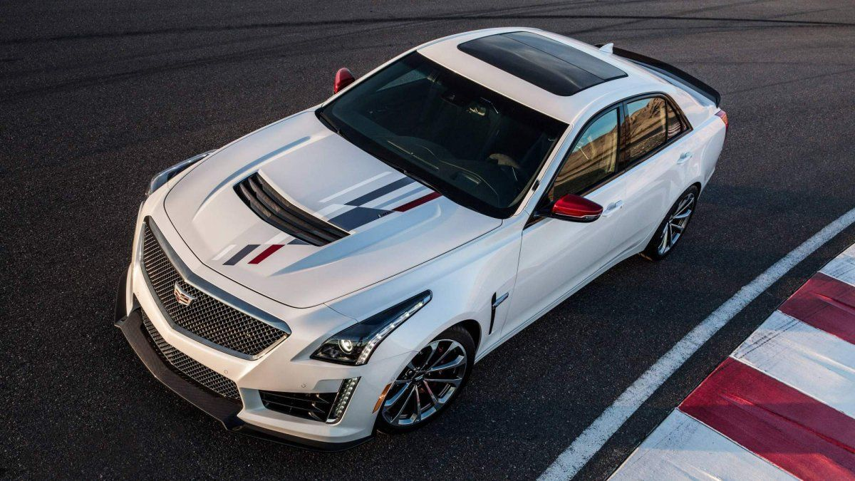 Cadillac Releases Championship Editions For 2018 Ats