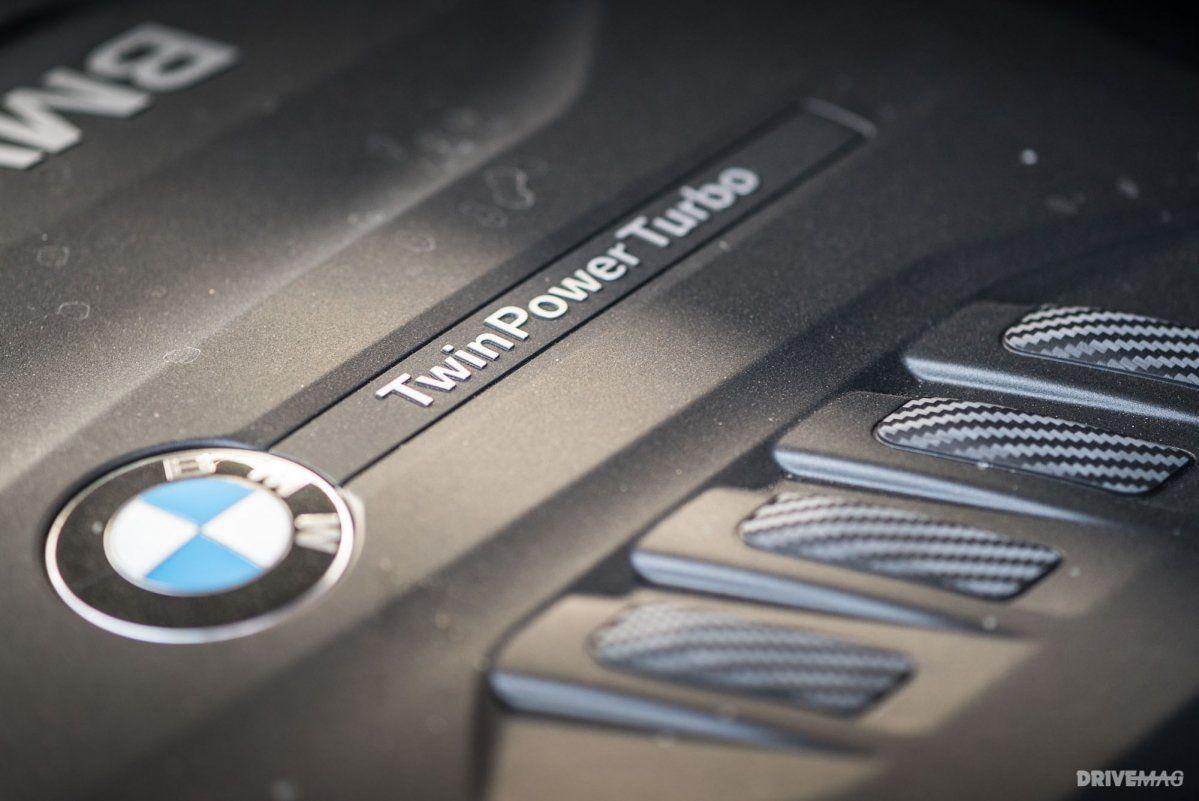 2018 BMW X3 xDrive20d xLine review