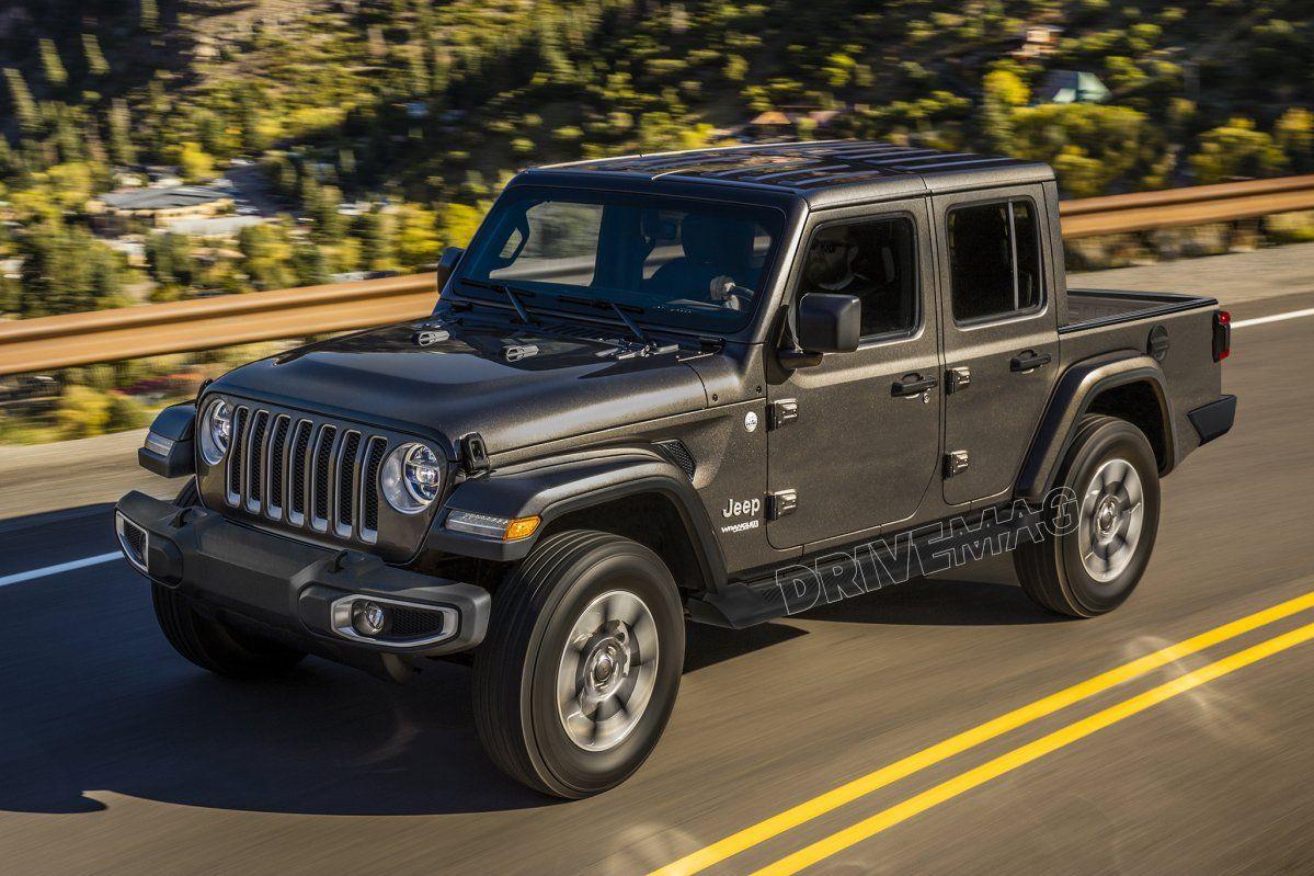 Heres When You Can Order A 2021 Jeep Wrangler   CarBuzz