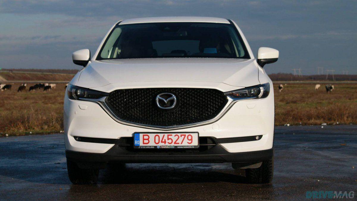 Kelebihan Kekurangan Mazda Cx 5 4X4 Review