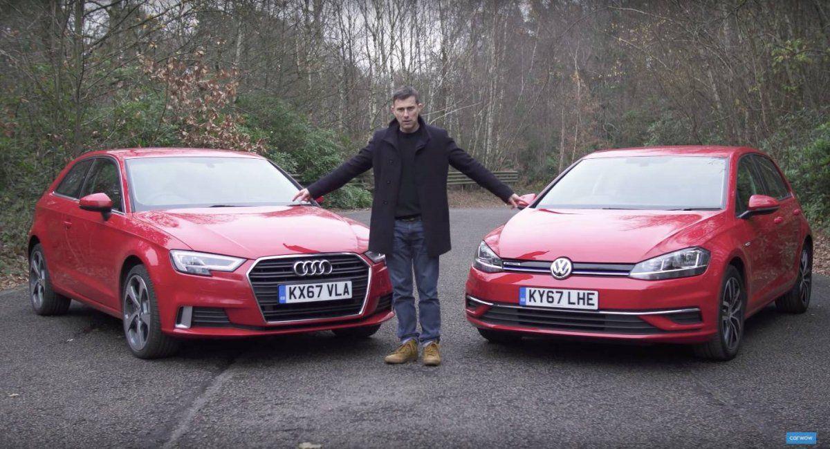 16+ Audi a3 ili golf 5 ideas