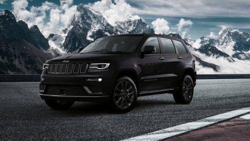 2018 Jeep Grand Cherokee S 01