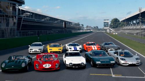 Gran-Turismo-Sport-January-Update-Toyota-McLaren-Ferrari