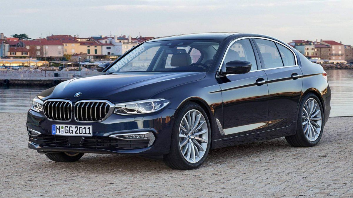 Take An Early Digital Look At The Next Generation 2019 Bmw 3 Series