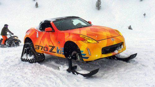 Nissan-370Zki-show-car-0
