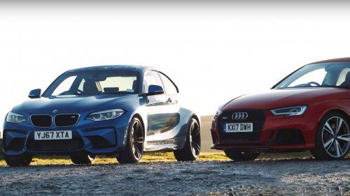 bmwm2-vs-audirs3