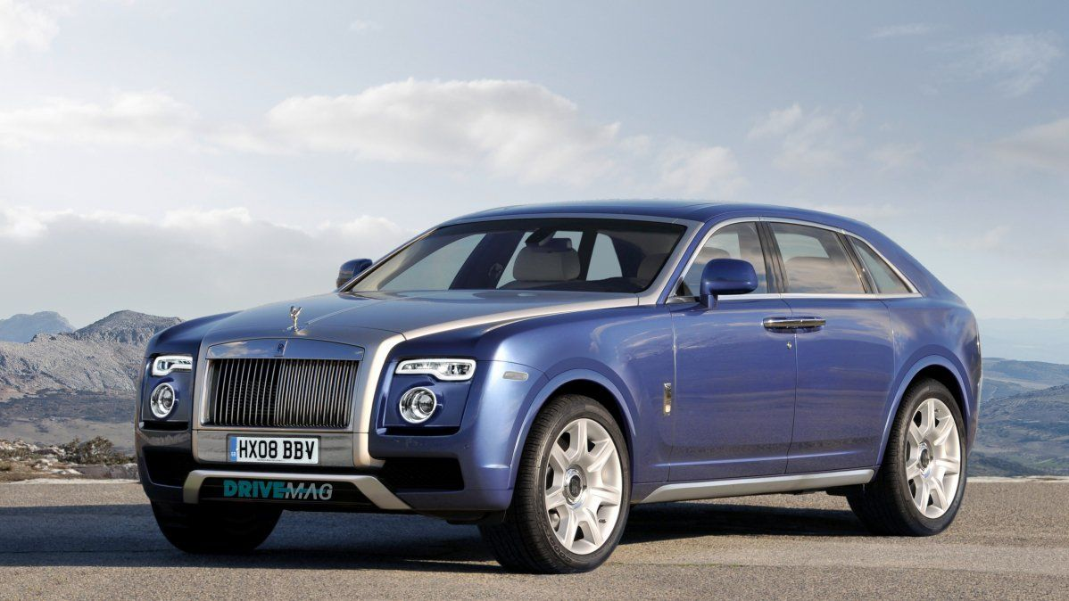 2019 Rolls Royce Cullinan: Design, Powertrain, Release >> 2019 Rolls Royce Cullinan Suv What We Know Up Until Now