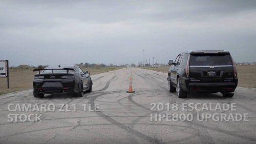Chevrolet-Camaro-ZL1-1LE-vs-Cadillac-Escalade-HPE800-0