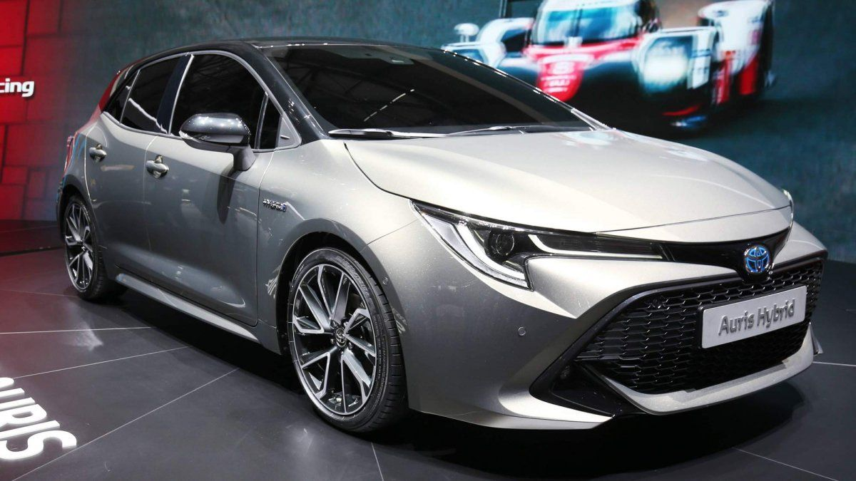 Kekurangan Toyota 2018 Review