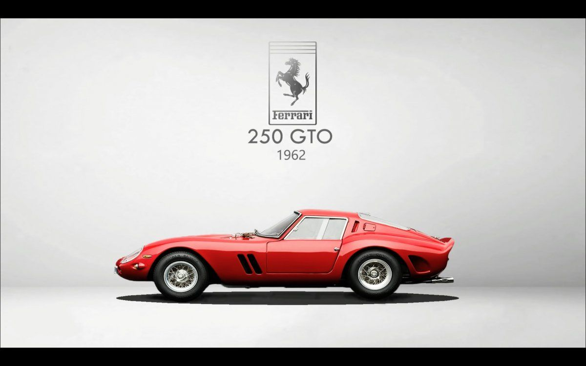 The Ferrari Evolution From 1947 To Present Day