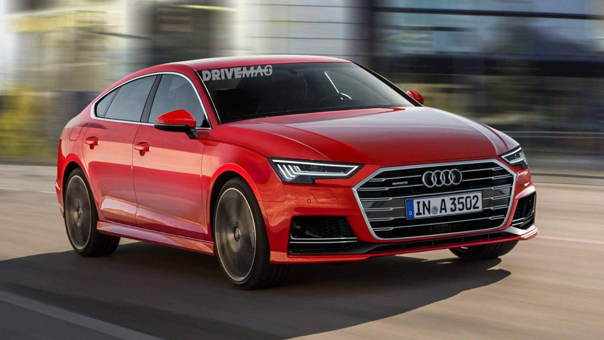 We Imagine The Next Generation Audi A3 Hatchback And A3 Five Door