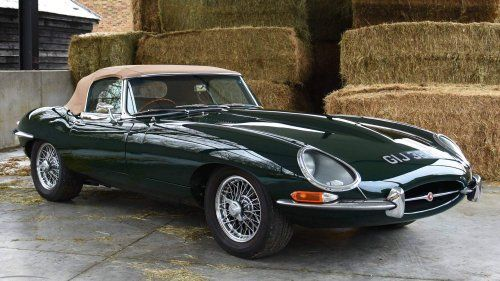 1967-Jaguar-E-type-Series-1-4.2-Open-Two-Seater-0