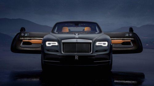Rolls-Royce-Wraith-Luminary-Collection-0