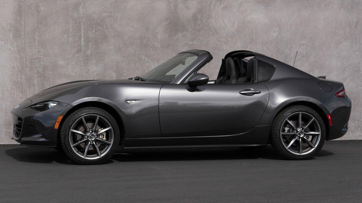 2019 Mazda Mx 5 Miata Specs Partially Leak Online