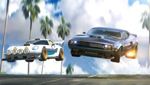2018-04-24 fast and furious animated series
