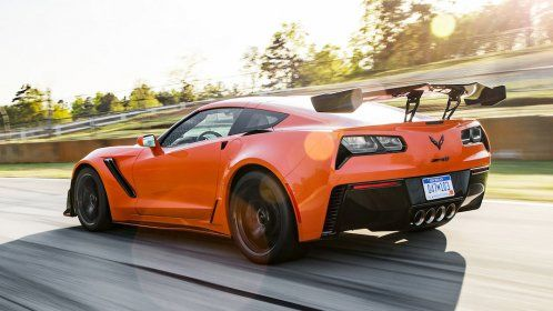 2019-Chevrolet-Corvette-ZR1