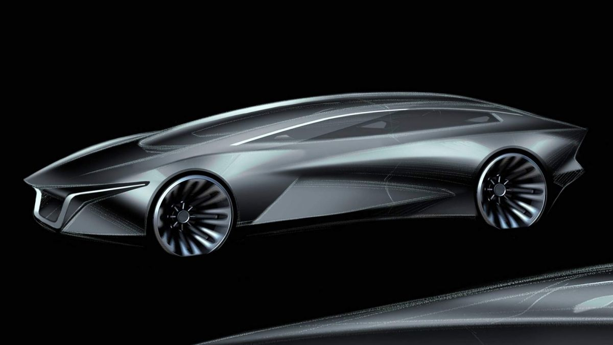 Lagonda S All Electric Suv Will Look Like An Evolution Of The Vision Concept