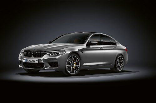 bmw m5 competition pack 7