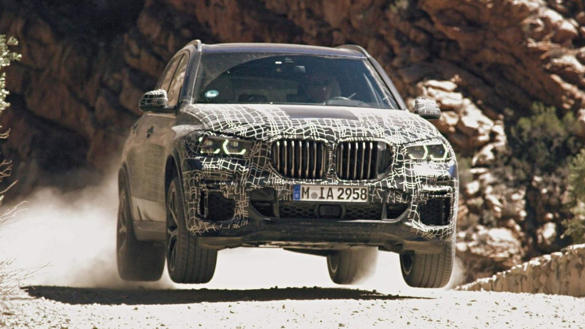 2019 bmw x5 to be better off