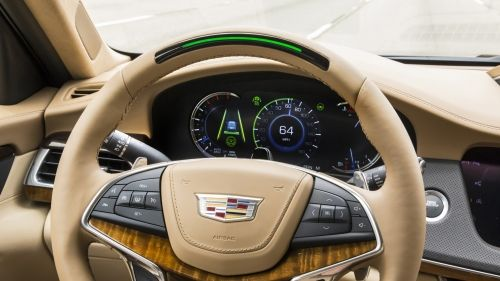 Cadillac-CT6-Super-Cruise