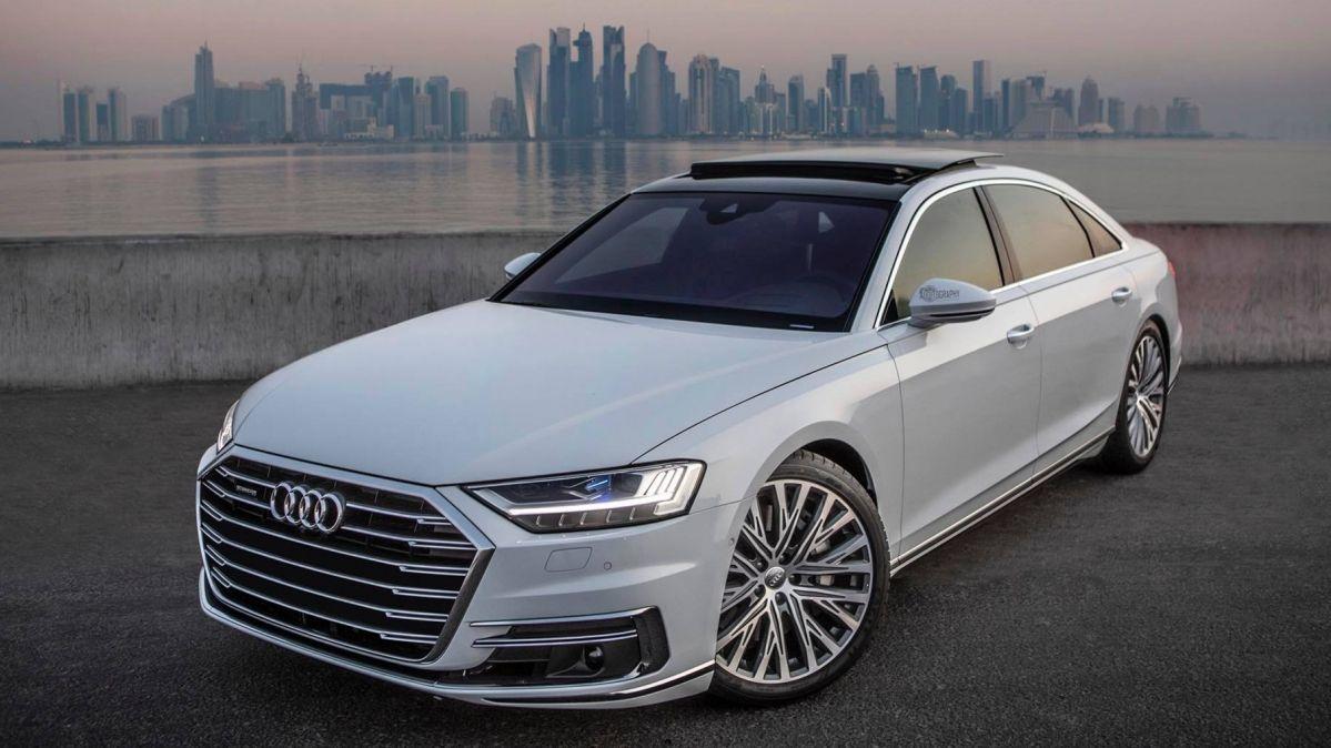 Kelebihan Kekurangan Audi A8L Murah Berkualitas