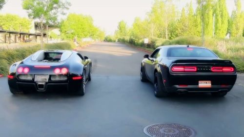 demon vs veyron 0