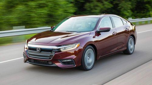 2019-Honda-Insight-0