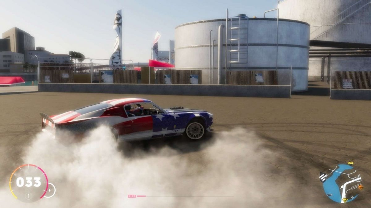 The Crew 2 game progression system will keep you busy for months