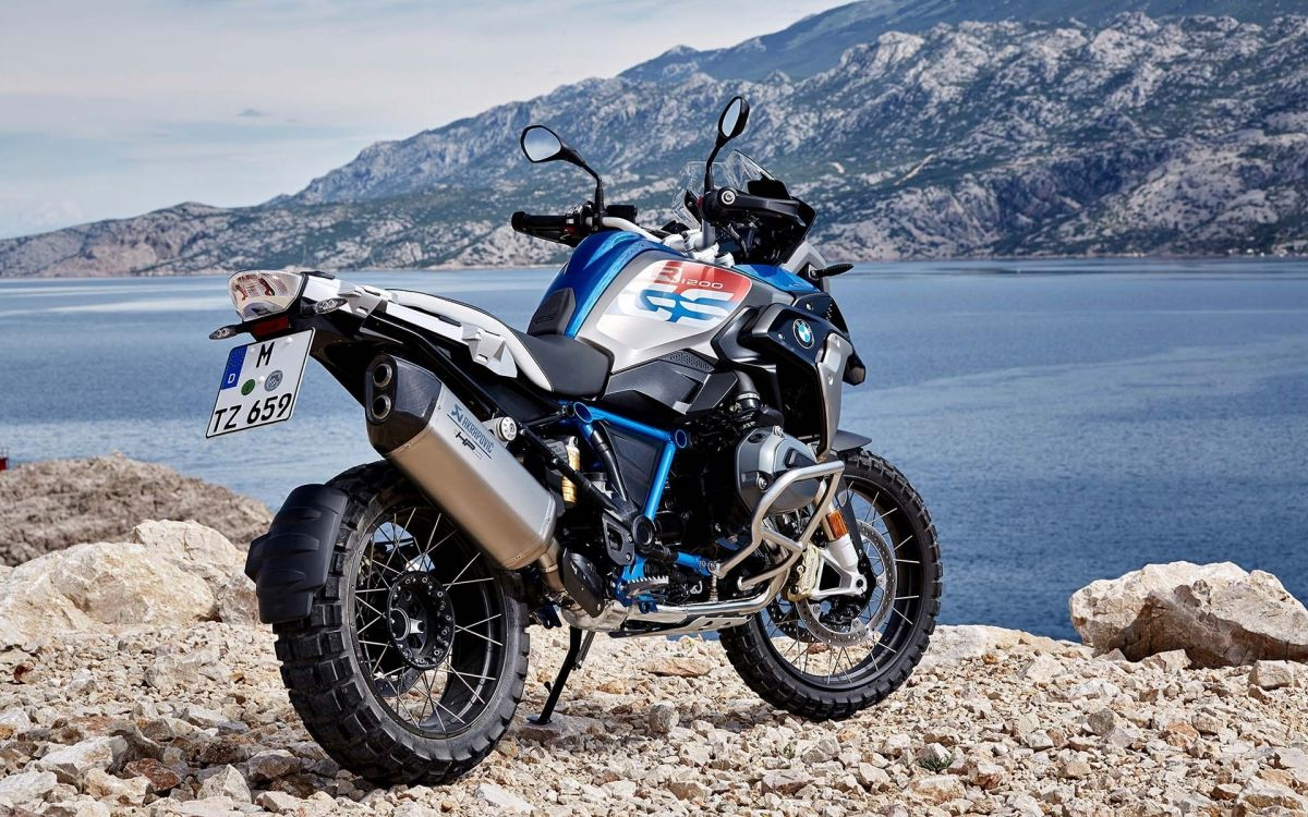 New Bmw R1250gs Details Leaked What S New For 2019