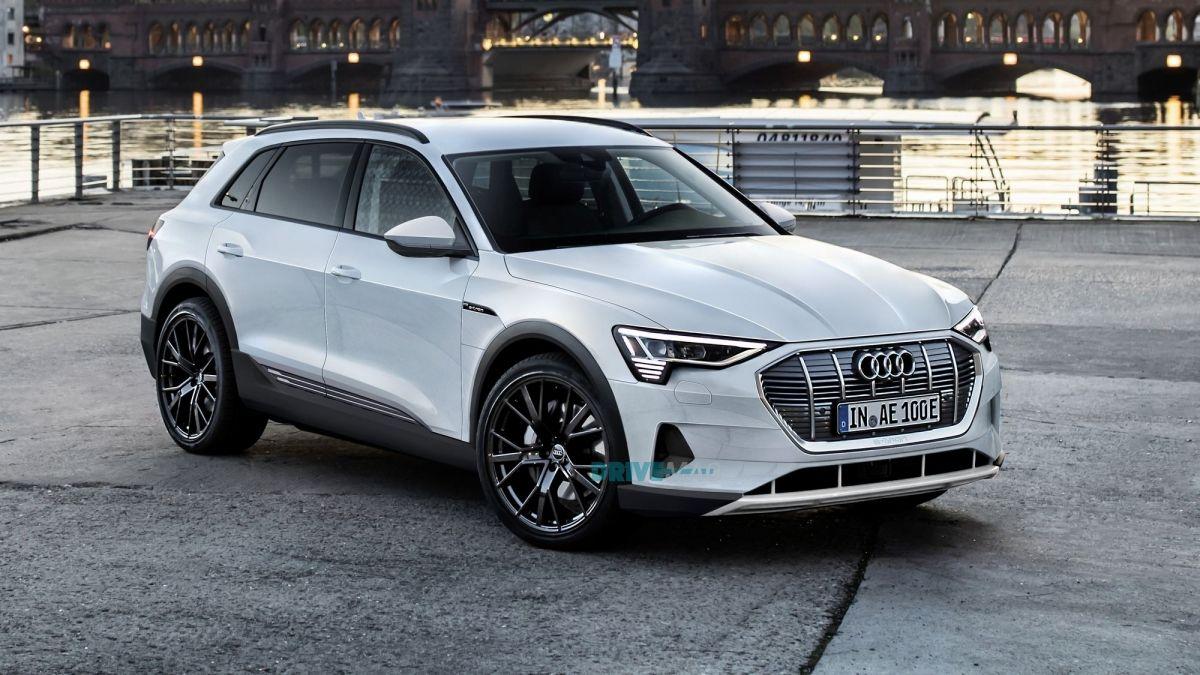 Kekurangan Etron Audi Spesifikasi