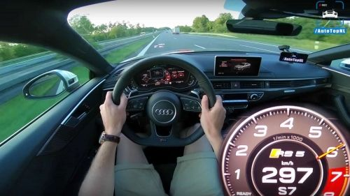 audi rs5-r by mtm pov