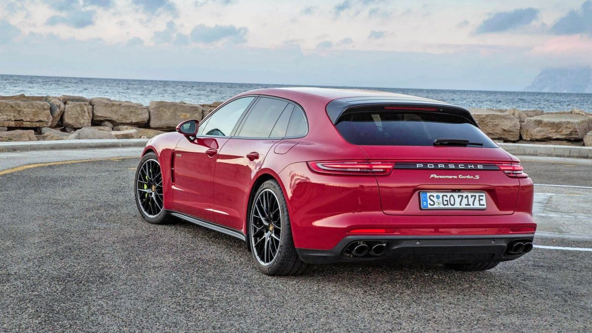 5 best, money is no object, fast family cars