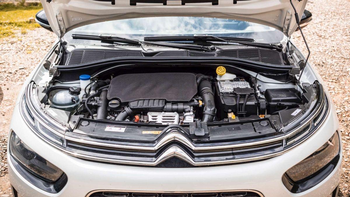 Citroën C4 Cactus 1 2 PureTech 110 Shine review: personality