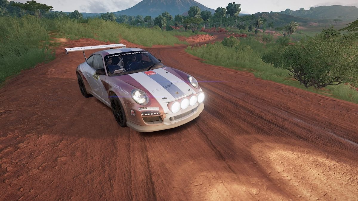 V Rally 4 Updated Car List